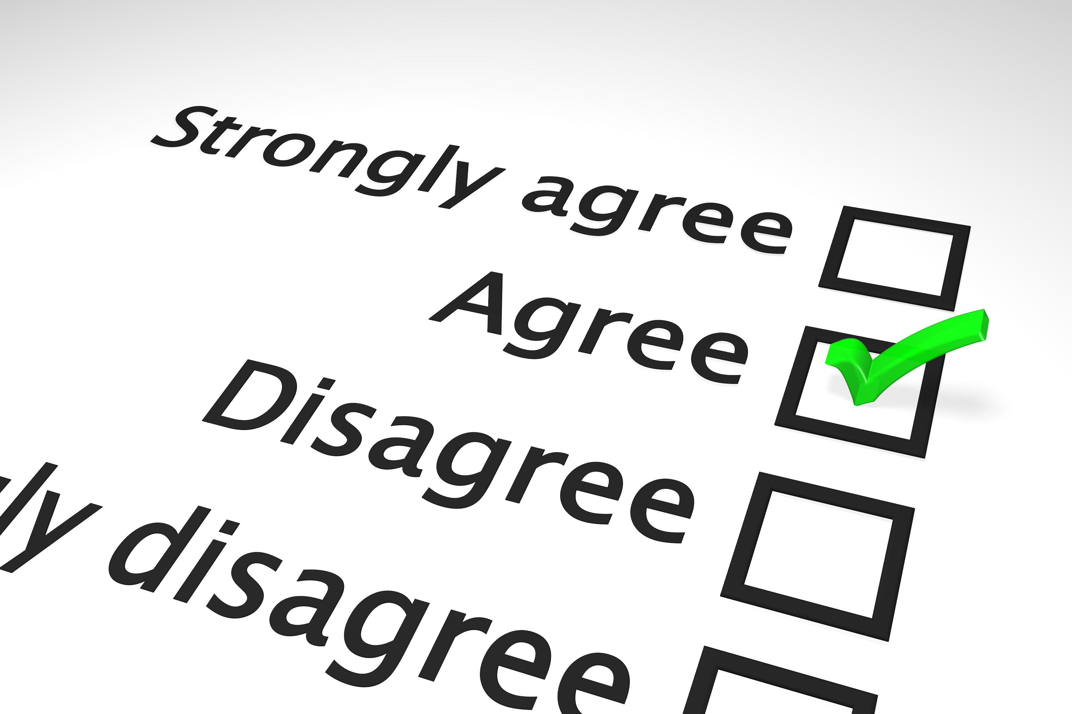 Bargaining Survey